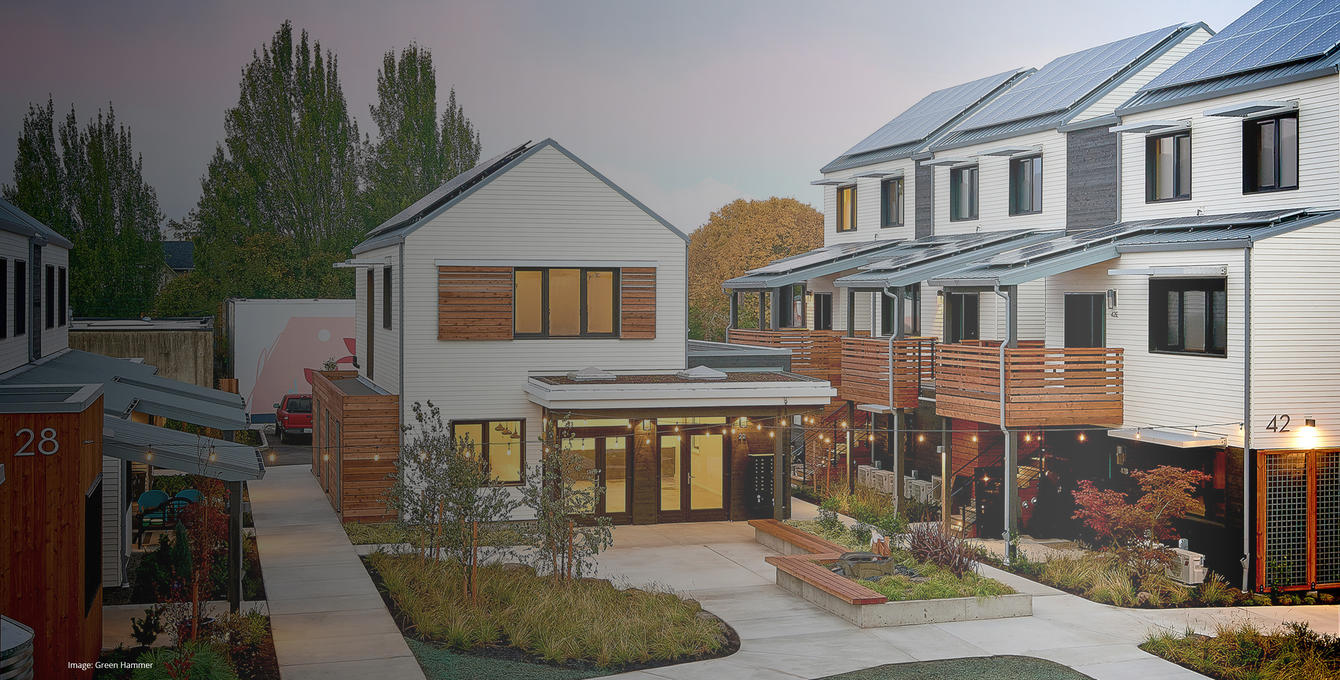 Committed to Advancing 