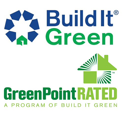 Earth Advantage Partners with Build It Green