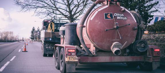 Horizontal Directional Drilling | Environmental Works