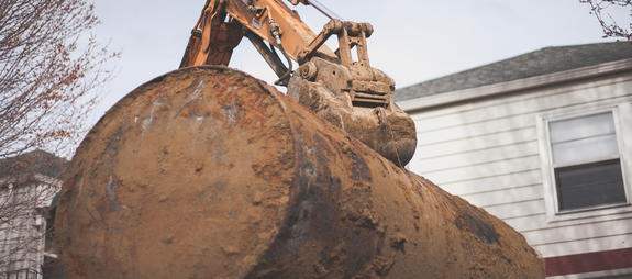 Oil Tank Services