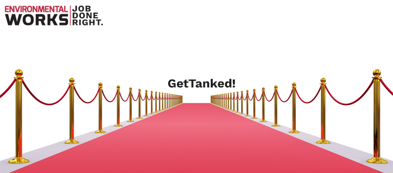 JOIN US JUNE 23RD FOR GetTanked!