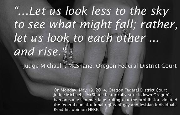 Domestic partnership oregon heterosexual discrimination