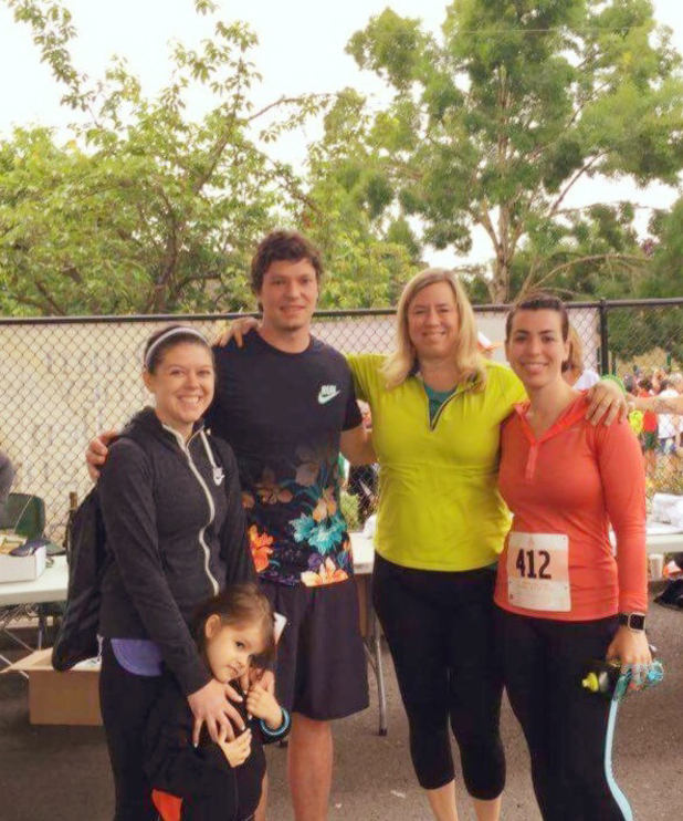 2016 Race For Justice Benefiting St. Andrew Legal Clinic