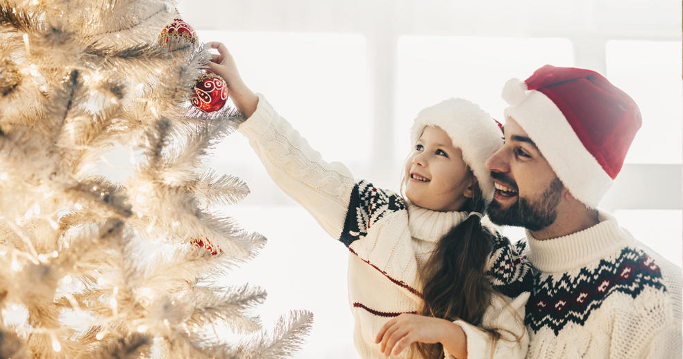 Co-Parenting Holiday Survival Guide