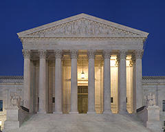 Supreme Court Legalizes Same-Sex Marriage Nationwide by Mark Johnson Roberts