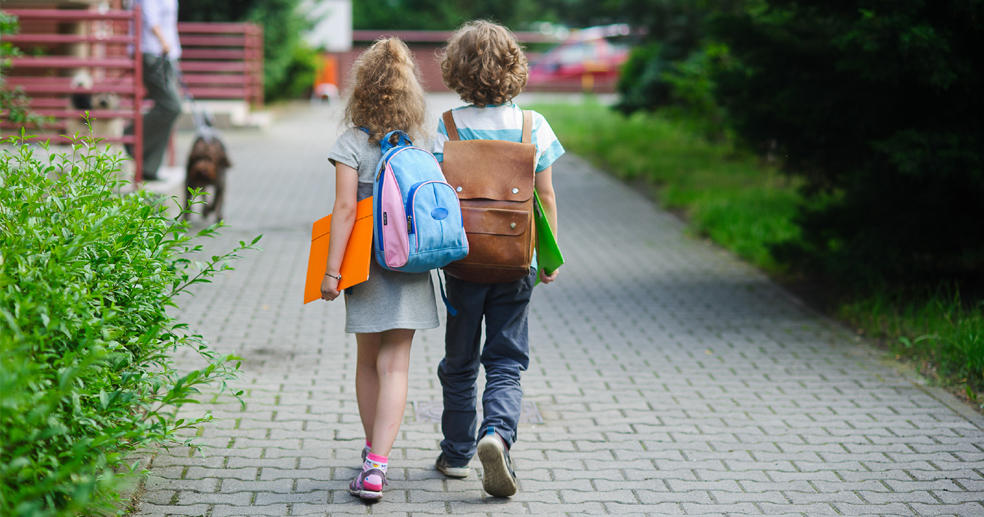 Co-Parenting Tips for Back To School Season