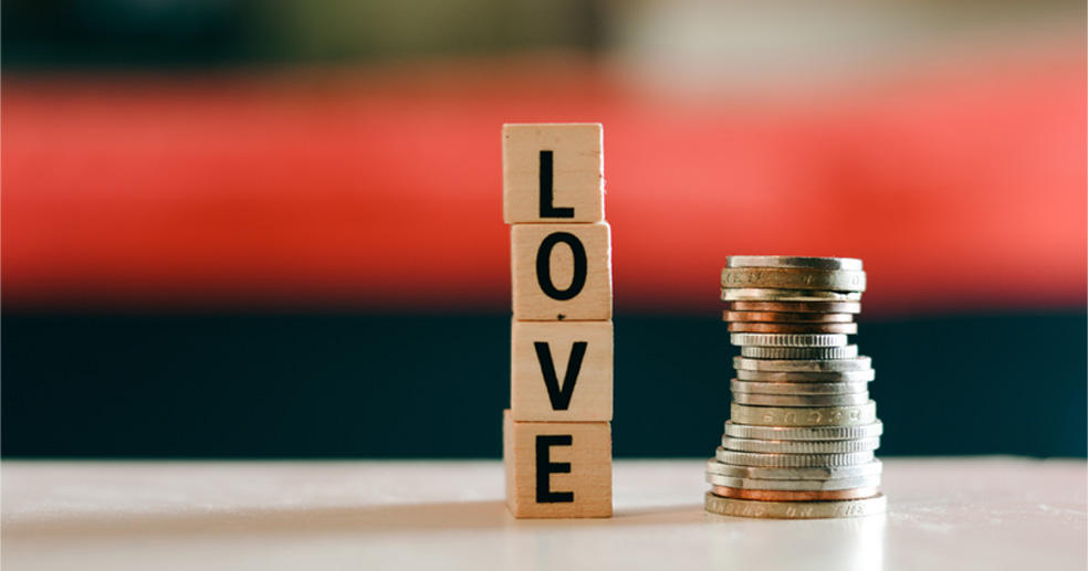 For Richer and for Poorer: Top FAQs About Marriage & Money
