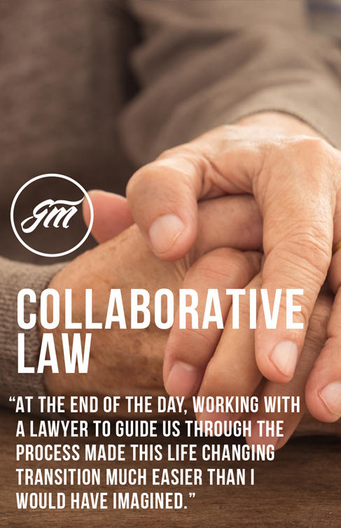 Gevurtz Menashe Collaborative Law