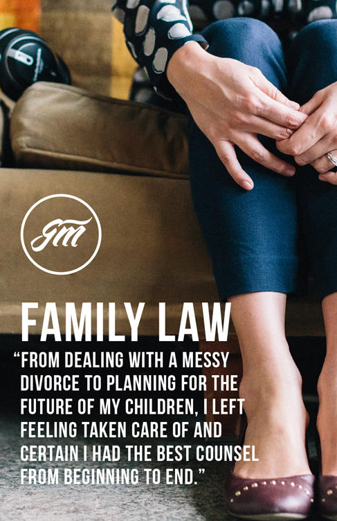 Gevurtz Menashe Family Law