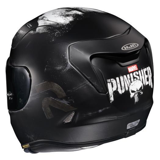 RPHA 11 Pro Punisher 3
