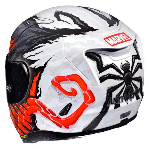 RPHA 11 Pro Anti Venom 3