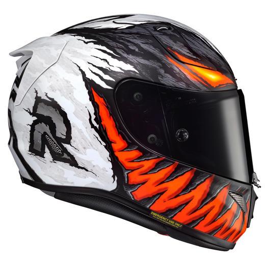 RPHA 11 Pro Anti Venom 4