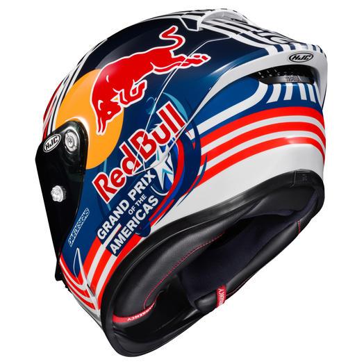 RPHA 1N Red Bull Austin GP 6