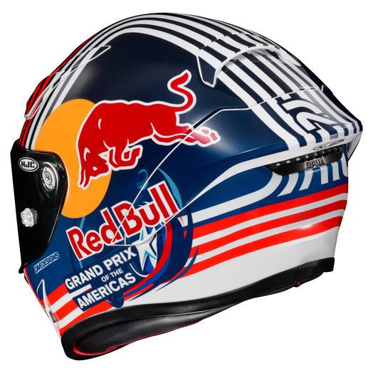 RPHA 1N Red Bull Austin GP 5