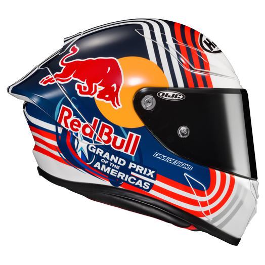 RPHA 1N Red Bull Austin GP 4
