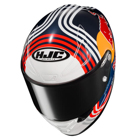 RPHA 1N Red Bull Austin GP 3