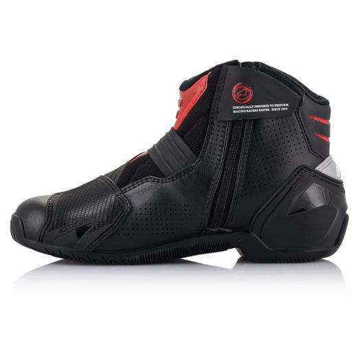 SMX-1 R v2 Vented Boot 5