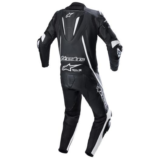 Fusion Leather Suit 3
