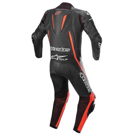 Fusion Leather Suit 4