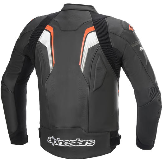 GP Plus R v3 Airflow Jacket 4