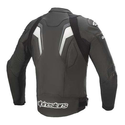 GP Plus R v3 Jacket 5