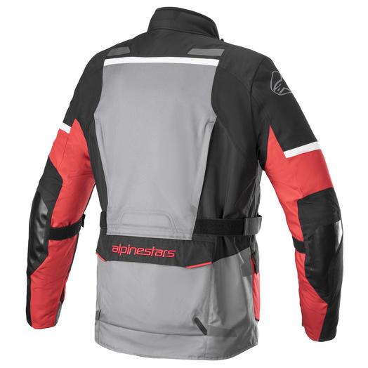 Andes v3 Drystar Jacket 9