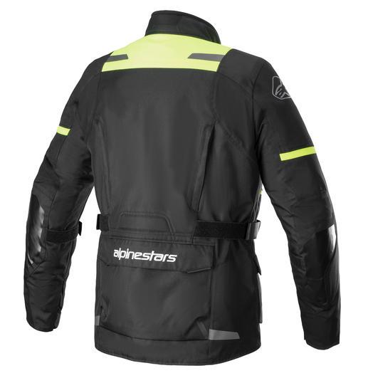 Andes v3 Drystar Jacket 10