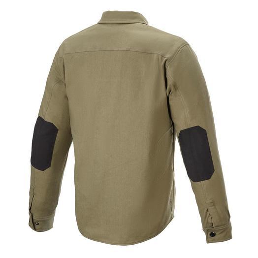 Newman Overshirt 4