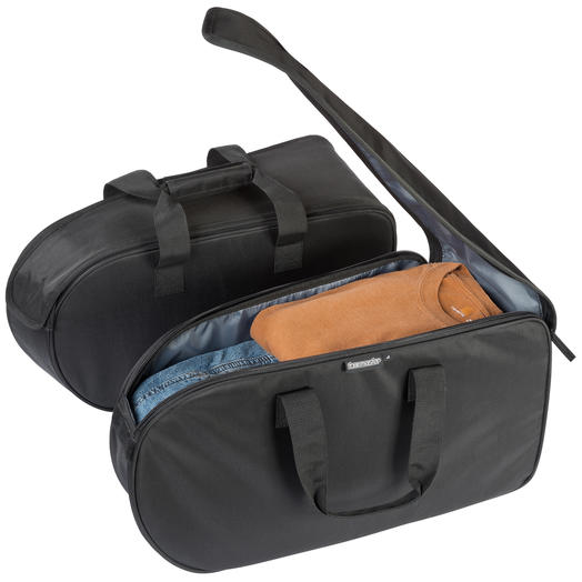 Select Saddlebag Liners 4