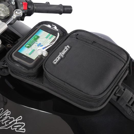 Micro 2.0 Tank Bag 2