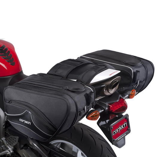 Super 2.0 36L Saddlebags 3