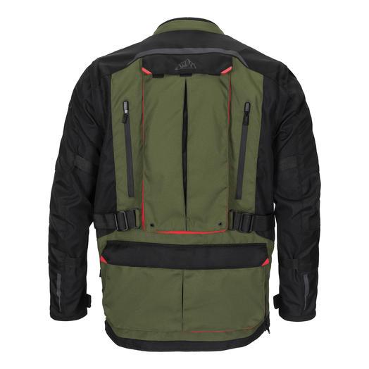 Trailhead Enduro Jacket 3