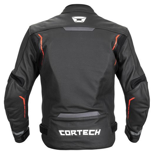Chicane Leather Jacket 6