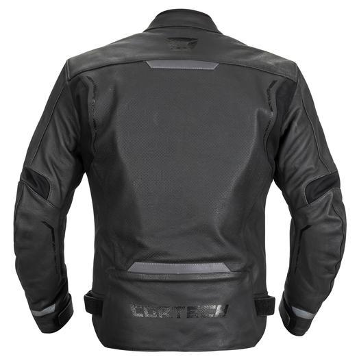 Chicane Leather Jacket 4
