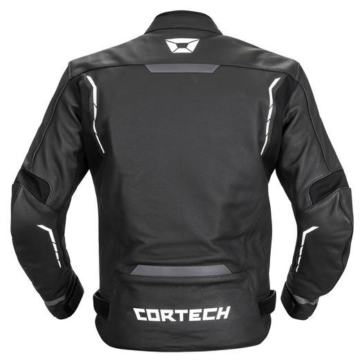 Chicane Leather Jacket 5