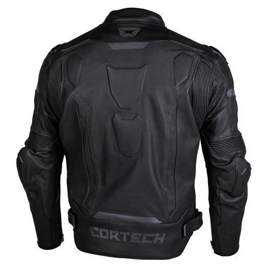 Men's Apex Leather Jacket 6
