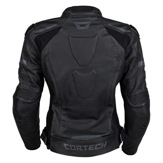 Women's Apex Leather Jacket 5