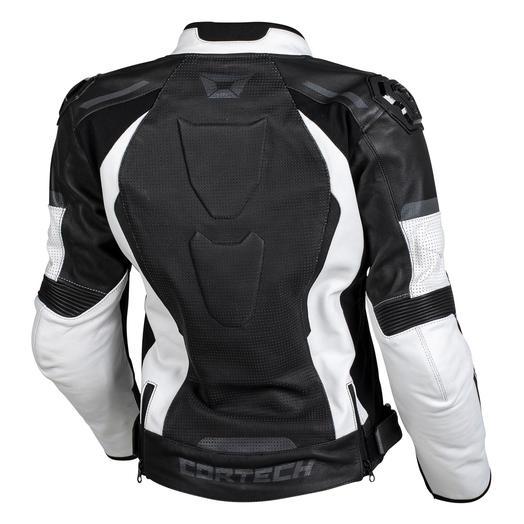 Women's Apex Leather Jacket 4