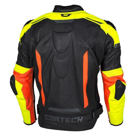 Men's Apex Leather Jacket 9