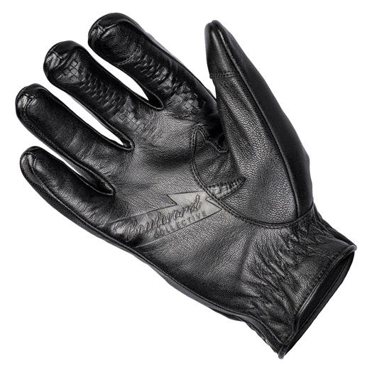 The El Camino Glove 4