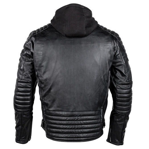 """""""The Marquee"""" Leather Jacket 2"""
