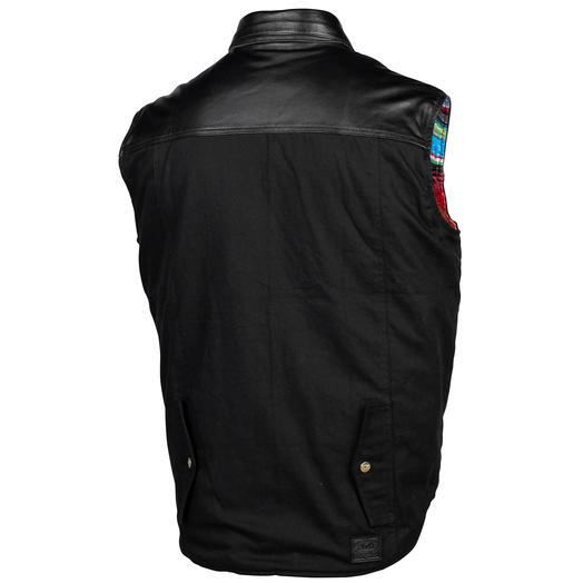 The Bandito Leather Vest 3