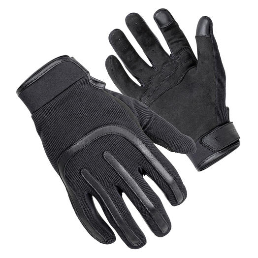 """The Brodie"" Moto Styled Gloves 5"