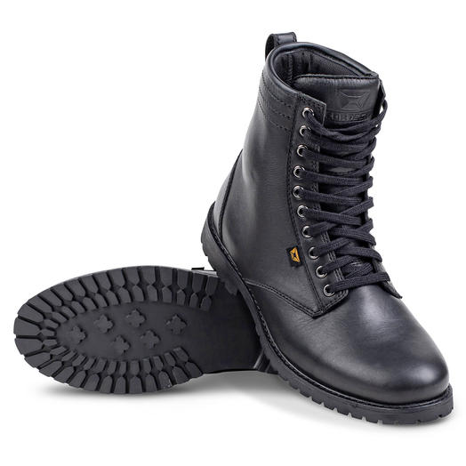"""The Executive"" Riding Boots 3"