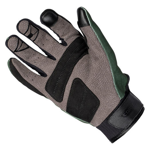 The Hell-Diver Glove 6