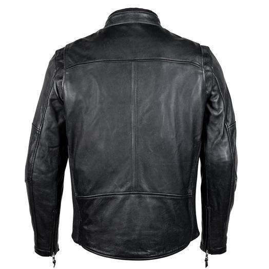 """""""The Idol"""" Leather Jacket 3"""