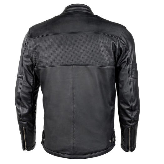 The Relic Leather Jacket 2