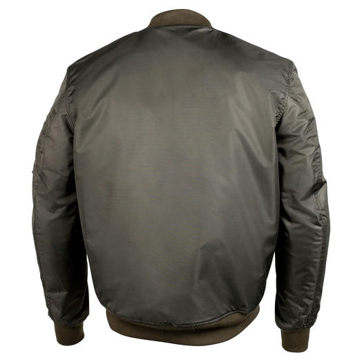 """The Skipper"" Bomber Jacket 6"