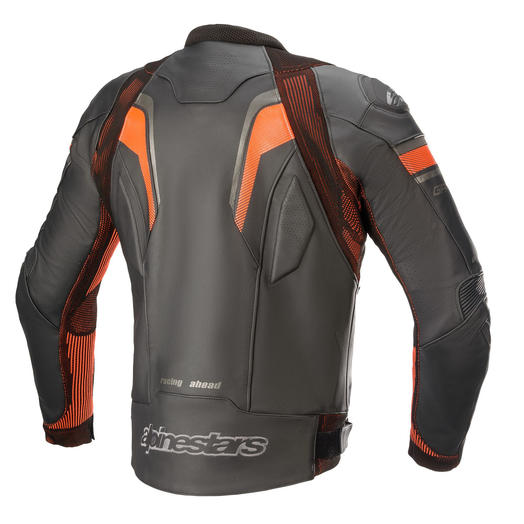 GP Plus R v3 Rideknit Jacket 5