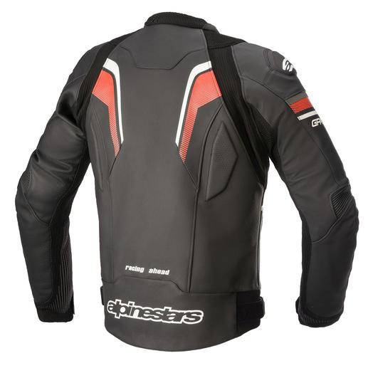 GP Plus R v3 Rideknit Jacket 4
